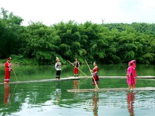 融安县:旅游助推乡村振兴
