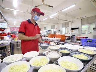融安县:粤桂劳务对接 助力山区脱贫