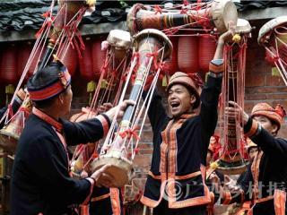 平乐县:乡村旅游带动脱贫致富