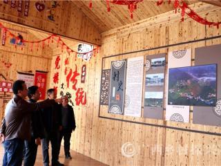 恭城县:创新党建活动载体 提升乡村振兴力度