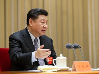 """习近平:把乡村振兴战略作为新时代""""三农""""工作总抓手"""