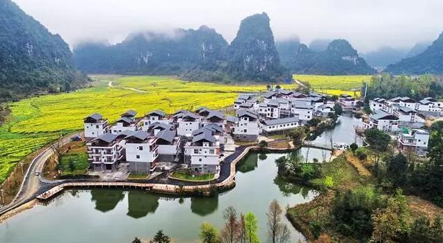广西11个村入围!首批全国乡村旅游重点村公示!