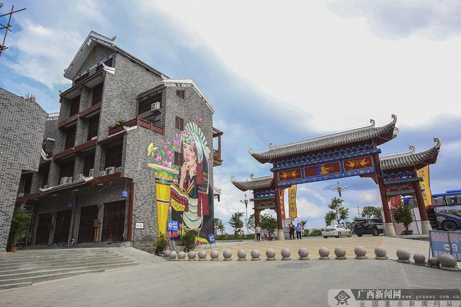 广西大化:打造全域旅游示范区 助力脱贫