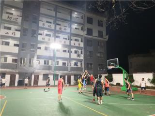 灵川县潮田乡:健身已成为乡村生活的新风尚