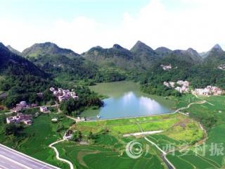 南丹县:着力打造休闲农业 开启农旅致富路