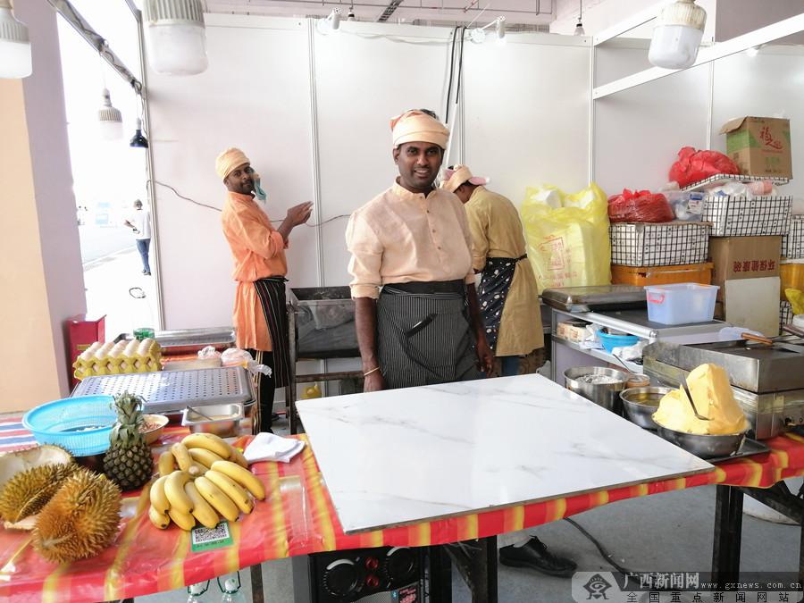 第16届中国-东盟博览会农业展搭建企业交流平台