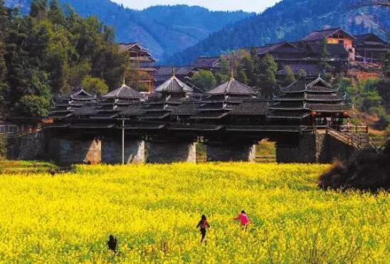 """三江、桂平、昭平、金秀,广西4市县获颁生态文明建设""""国字号"""""""