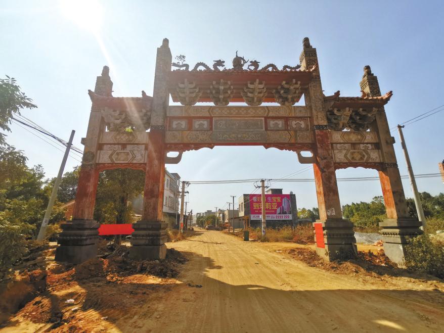 铁山港区:白龙珍珠城孕育千年南珠文化