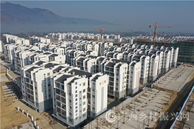 """融安县:""""暖心工程""""解决了群众住房难题"""
