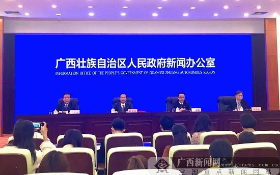 旅游扶贫 预计今年广西乡村旅游消费约2766亿元