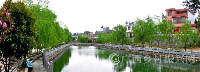 南丹县芒场镇:巴平村再添一国家级荣誉称号