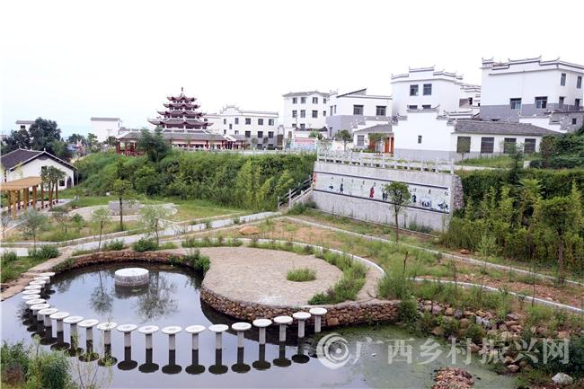 富川县:柳家乡被认定为全国乡村治理示范村镇