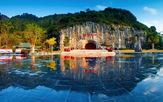 2020广西十大最美县域、广西十大最美乡村评选结果公布!