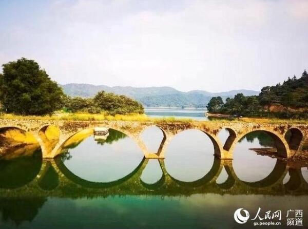 平乐县:发展乡村旅游 助推乡村振兴