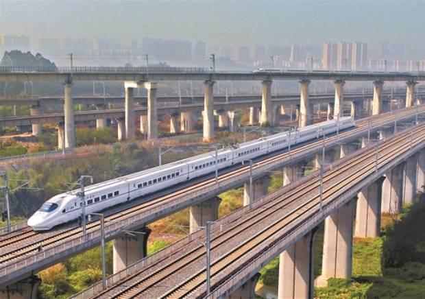 广西公布今年第一批重大项目 总投资34965.3亿元