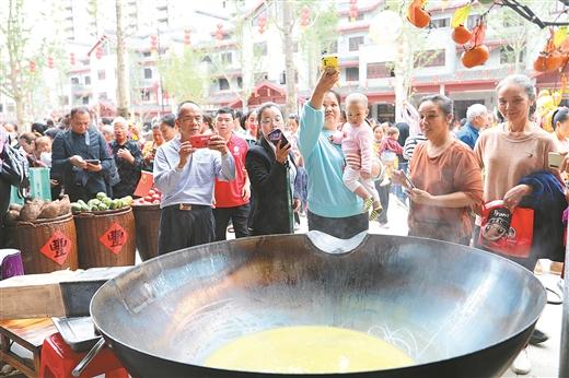 恭城县:一碗油茶成就一个产业