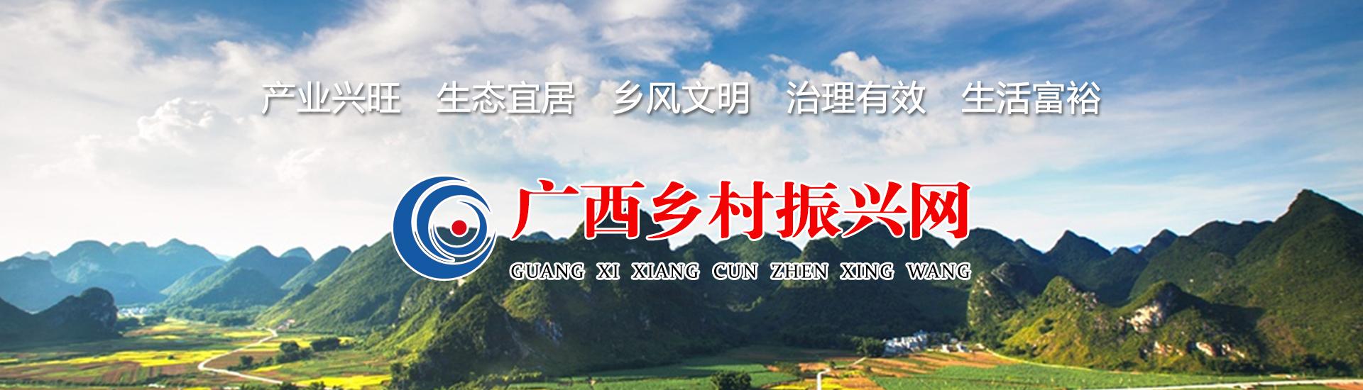 广西乡村振兴网